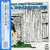 Jerry Jeff Walker: Mr. Bojangles