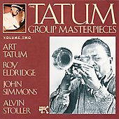 Art Tatum: The Tatum Group Masterpieces, Vol. 2