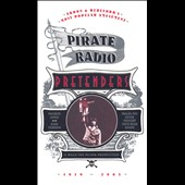 Pretenders: Pirate Radio [Box]