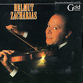 Helmut Zacharias: Gold Collection