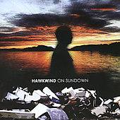 Hawkwind: On Sundown