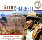 Glen Campbell: Country Legends
