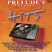 Various Artists: Prelude's Greatest Hits, Vol. 1