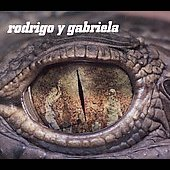 Rodrigo y Gabriela: Rodrigo y Gabriela [Digipak]