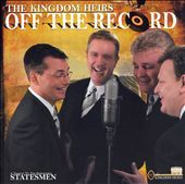 Kingdom Heirs: Off the Record