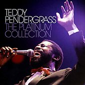 Teddy Pendergrass: Platinum Collection