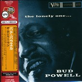 Bud Powell: Lonely One