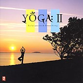 Various Artists: Pacific Moon Artists: Yoga II