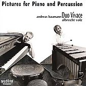 Pictures for Piano and Percussion / Duo Vivace
