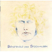 Stockhausen: Music for Bassoon / Knut & Kina Sonstevold