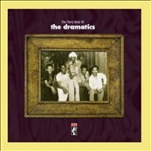 The Dramatics: The Very Best of the Dramatics