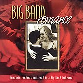 Jeff Steinberg: Big Band Romance