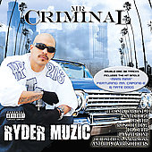 Mr. Criminal: Ryder Muzic [PA]