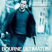 John Powell (Film Composer): The Bourne Ultimatum