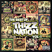 Mac Dre: Best of Thizz Nation, Vol. 1 [PA]
