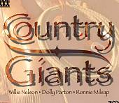 Various Artists: Country Giants [Columbia River]
