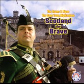 The Capetown Highlanders: Scotland the Brave