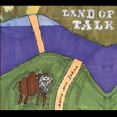Land of Talk: Some Are Lakes [Digipak]