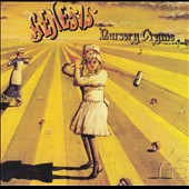 Genesis (U.K. Band): Nursery Cryme [Limited]