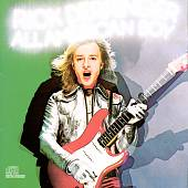 Rick Derringer: All American Boy