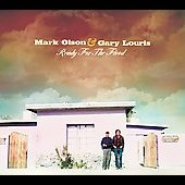 Gary Louris (Singer/Songwriter/Guitar)/Mark Olson (Jayhawks): Ready for the Flood [Bonus Tracks] [Digipak]