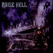 Raise Hell: City of the Damned *