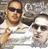 Dogg Master/Casual: Sounds of Westcoast [PA]