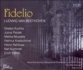 Beethoven: Fidelio