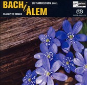 Bach I &#197;lem [Hybrid SACD]