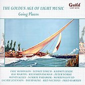 Various Artists: The Golden Age of Light Music: Going Places