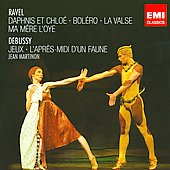 Debussy, Ravel: The Ballets