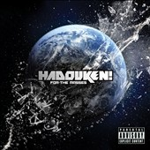 Hadouken!: For the Masses [PA] *