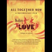 The Beatles: All Together Now [DVD]
