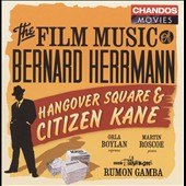 Bernard Herrmann: Film Music - Citizen Kane