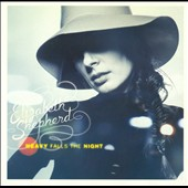 Elizabeth Shepherd: Heavy Falls The Night [Digipak]