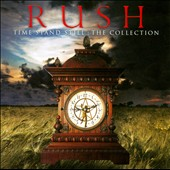 Rush: Time Stand Still: The Collection