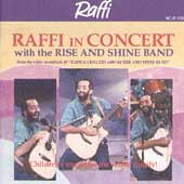Raffi: Raffi in Concert with the Rise & Shine Band