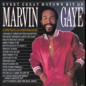 Marvin Gaye: Every Great Motown Hit of Marvin Gaye