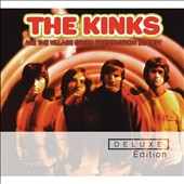 The Kinks: The Village Green Preservation Society [3-CD Special Deluxe Edition]