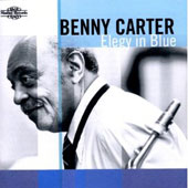 Benny Carter (Sax): Elegy in Blue [Nimbus]