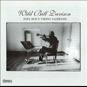 Papa Bue's Viking Jazz Band/Wild Bill Davison: Wild Bill Davison with Papa Bue's Viking Jazz Band