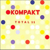 Various Artists: Total 11
