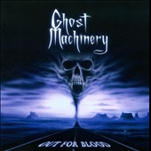 Ghost Machinery: Out For Blood *