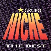 Grupo Niche: The Best