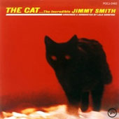 Jimmy Smith (Organ): The Cat