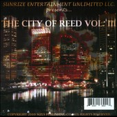 Various Artists: The City Of Reed, Vol. 3 [Slipcase]