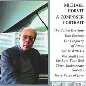 Michail Horvit - A Composer Portrait