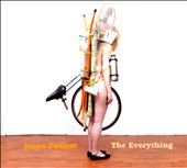 Jason Forrest: The Everything [Digipak]