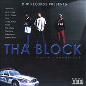 Original Soundtrack: Tha Block [PA]
