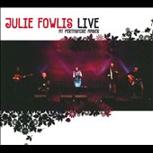Julie Fowlis: Live At Perthshire Amber [Digipak]